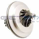 монтажен к-кт турбокомпресор GHIBAUDI GM GS660317