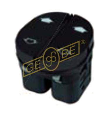 бутон електрическо стъкло GEBE 9.9369.1